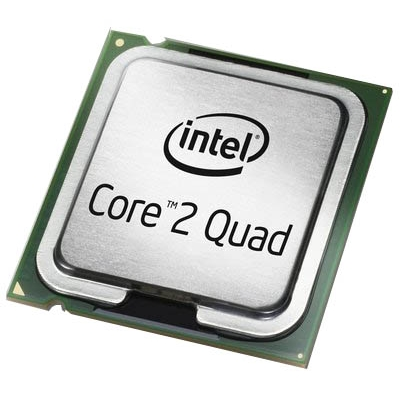 Intel Core 2 Quad Q9550 OEM