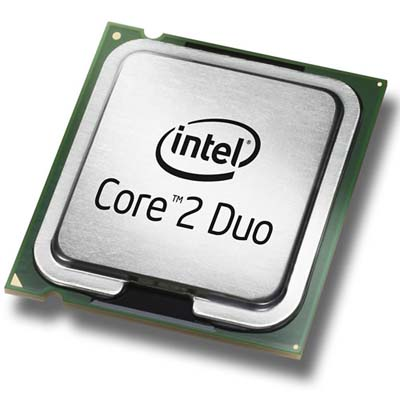 Intel Dual-Core E6300 Box