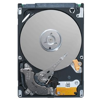 Seagate Momentus 5400.6 ST9320325AS 320Gb 2.5""