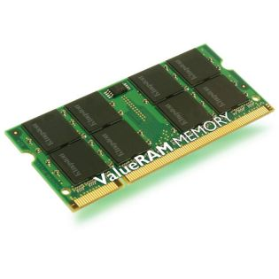 Kingston 2Гб DDR3-1333 KVR1333D3S9/2G SO-DIMM